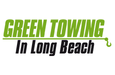 Green Towing Long Beach Experts