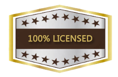 licensed service