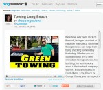 Long Beach Towing Press