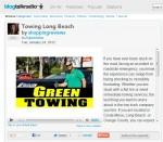Long Beach Towing Press